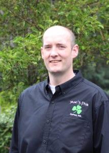 Kieran Murphy General Manager